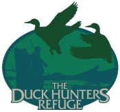 Refuge web site for the latest information on Duck and Goose hunting!